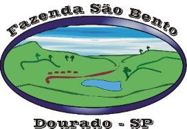 Pousada Fazenda São Bento - Dourado/SP